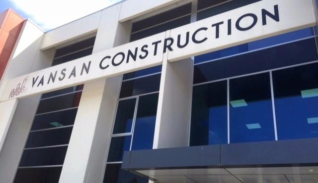 Vansan Office