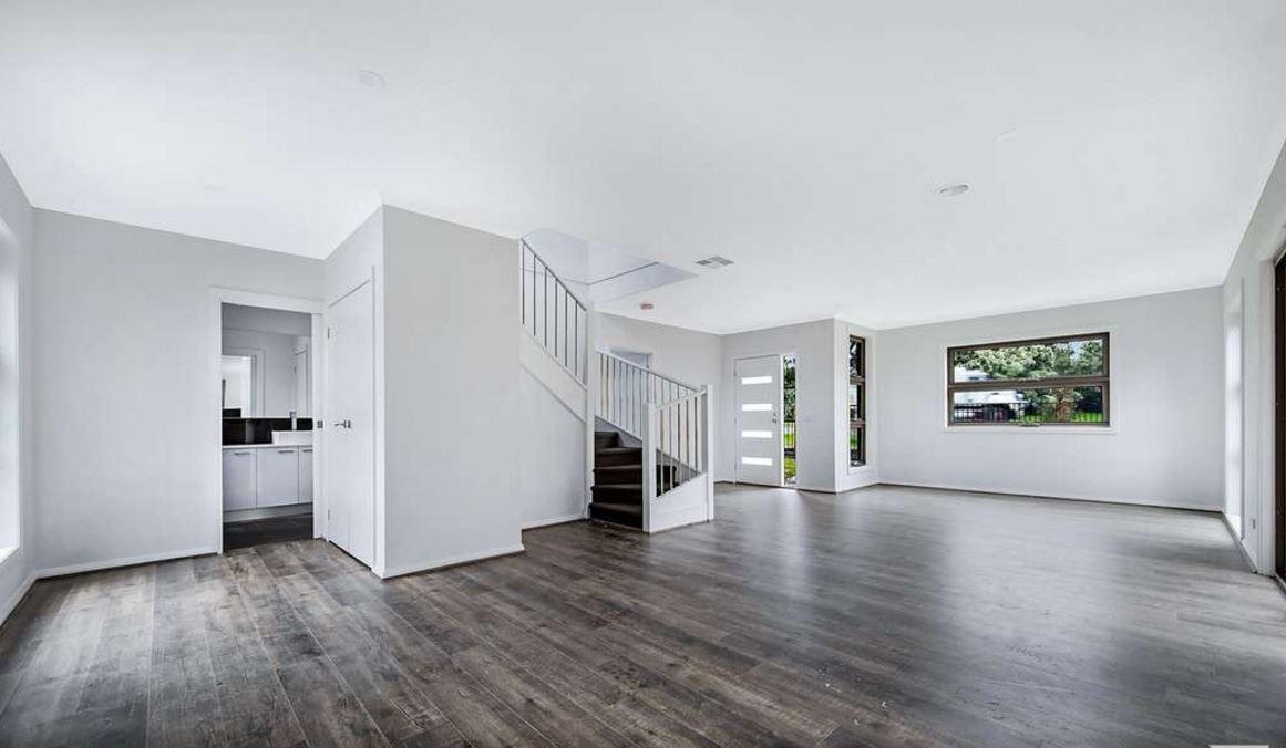 Quality Interior Spaces<br />